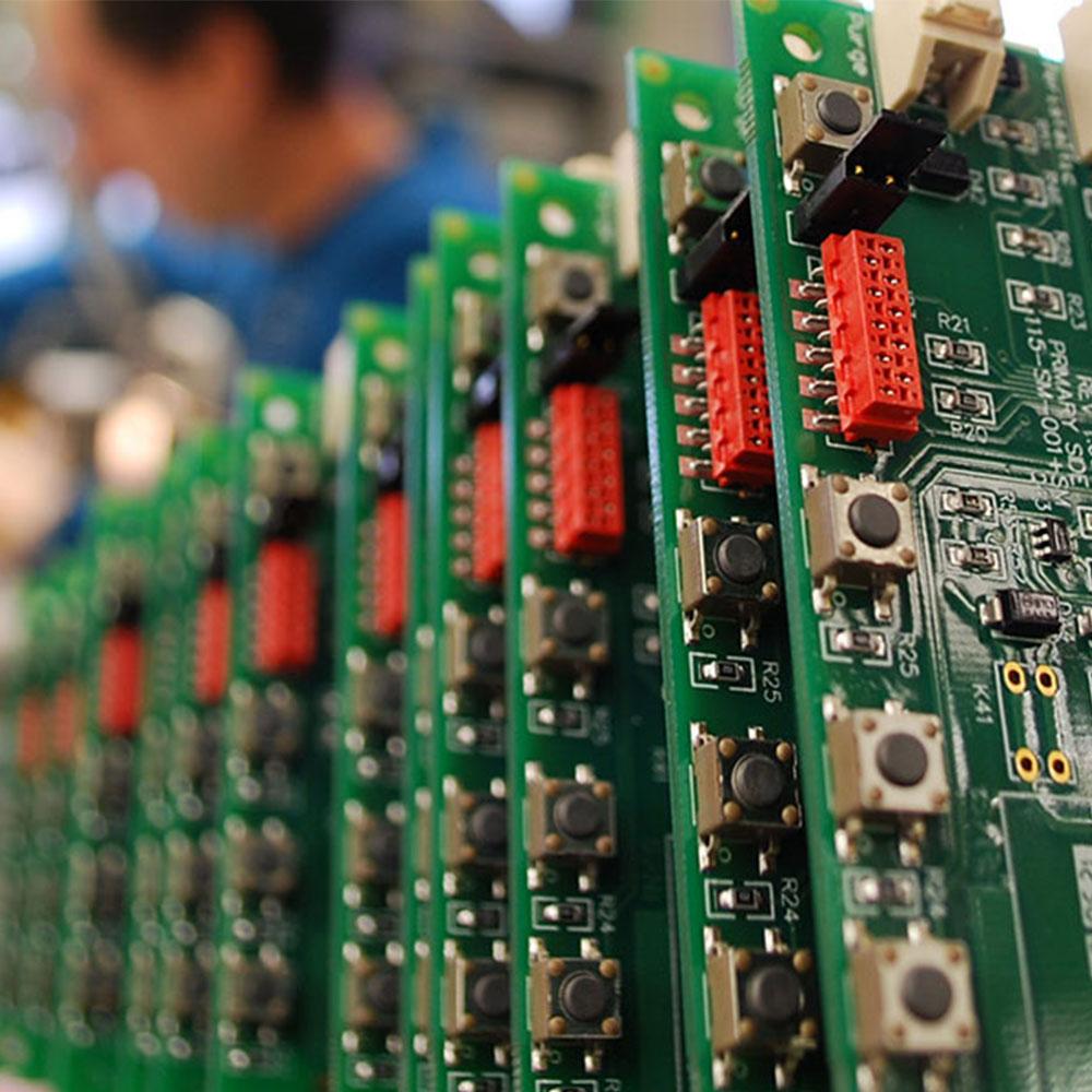 OEM/ODM – Manufacturing